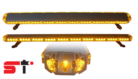 360 Degree Lightbar Full Size Led Light Bars