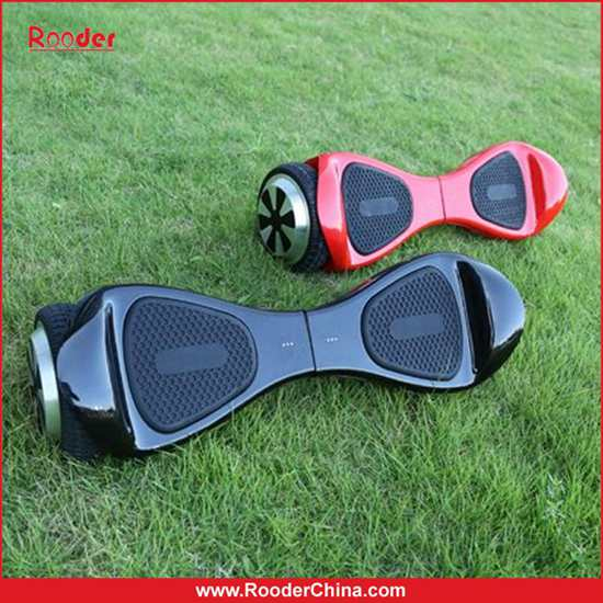 36v Self Balancing Hoverboard Scooter Electric Skateboard China Hover Board With Samsung Battery
