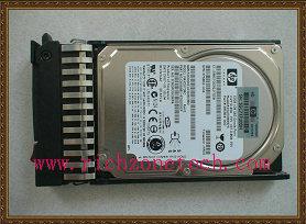 375861 B21 72gb 10k Rpm 2.5inch Sas Server Hard Disk Drive For Hp