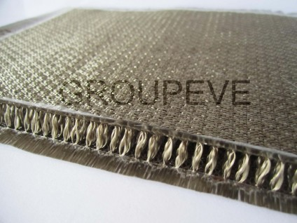 3d Basalt Woven Fabric