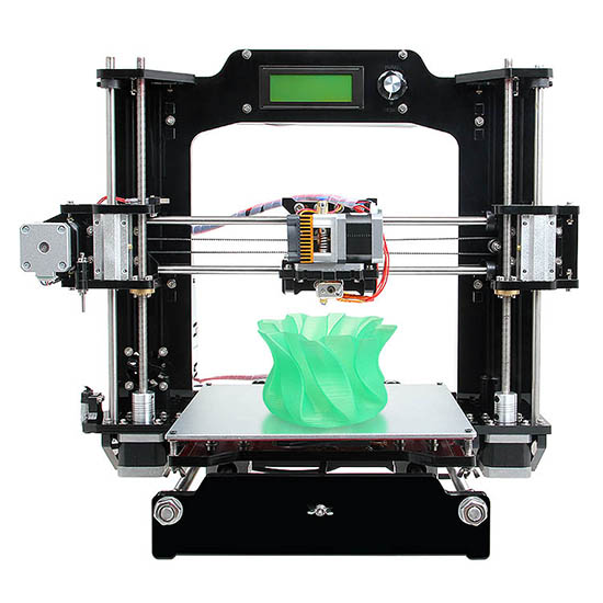 3d Printers For Sale Up To Ten Models You Choose