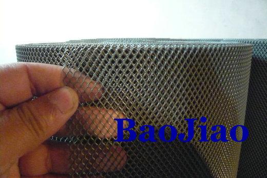 3mm Aluminum Gutter Mesh