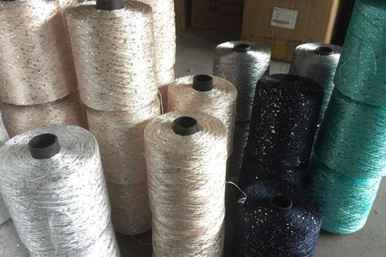 3mm Sequin Yarn