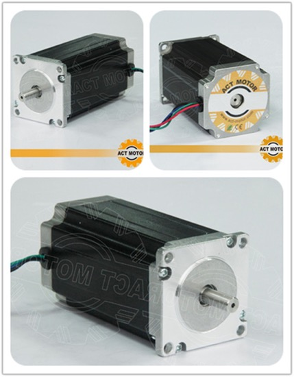 3pcs Act Nema23 Stepper Motor 23hs2442