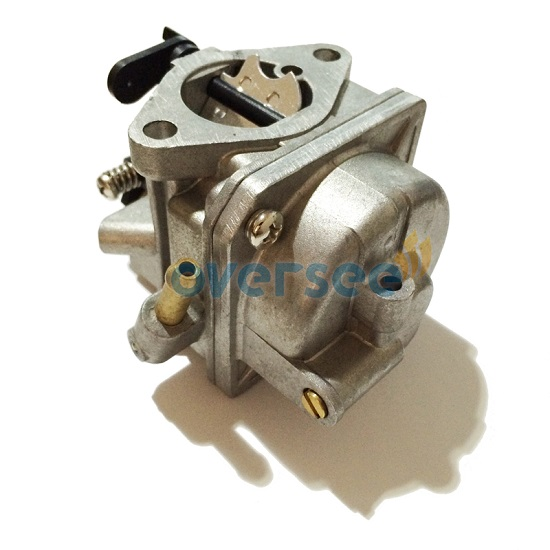 3r1 03200 1 00 4 Stroke 4hp 5hp Carburetor For Nissan Tohatsu Mercury Outboard Engine