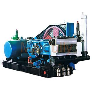 3st Energy Saving Reciprocating Pumps