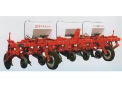 3zf 6 Cultivator Fertilizer Machine