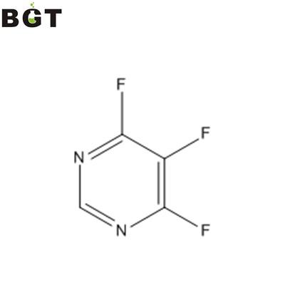 4 5 6 Trifluoropyrimidine Cas 17573 78 3