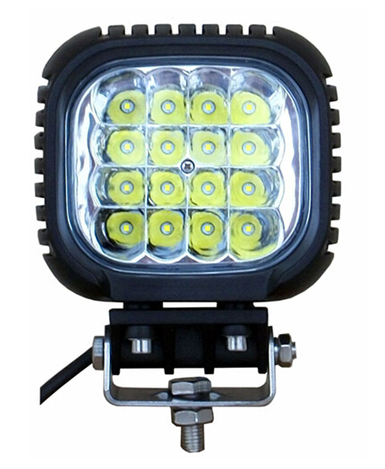 4 5 Cree 48w Led Work Light Off Road Driving Lights Lamp Ary1108