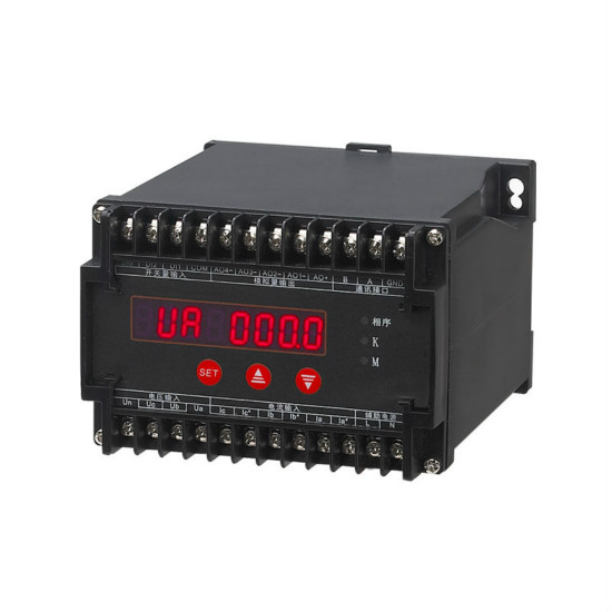 4 Channel Output Programmable 20ma Transducers With Rs485 Communication Has Software For Configurati