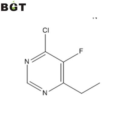 4 Chloro 6 Ethyl 5 Fluoropyrimidine Cas 137234 74 3