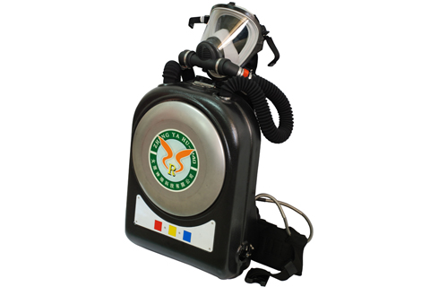 4 Hours Oxygen Respirator 65292 Positive Pressure Breathing A