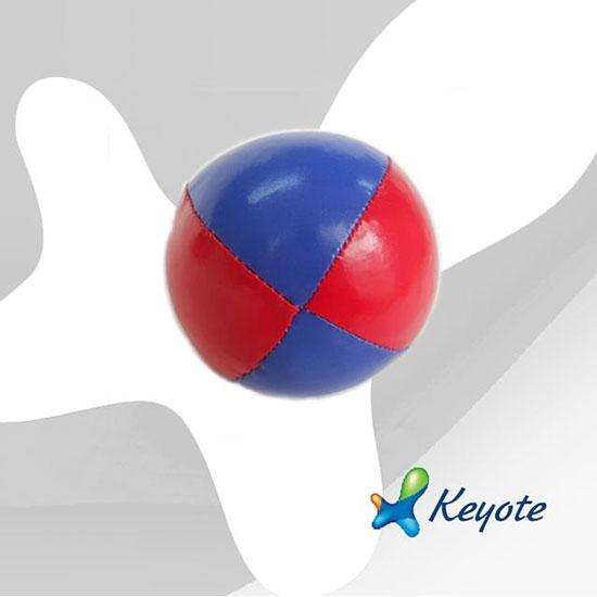 4 Panel Juggling Ball Promotional
