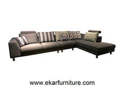 4 Piece Sofa Set Fabric Living Room Yx277