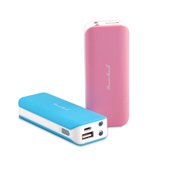 4000mah Power Bank With Flashlight Vp022