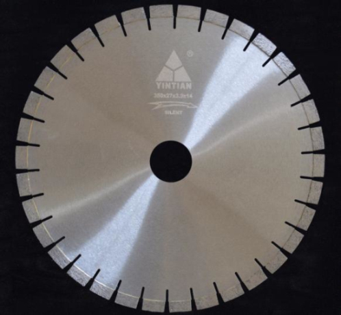 400mm Diamond Cutting Saw Blade For Granite
