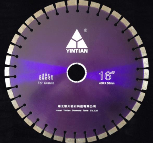 400mm Diamond Cutting Saw Blade For Granite3