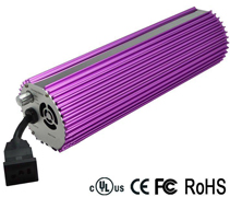 400w 600w 1000w Fan Cooled Dimmable Electronic Ballast R