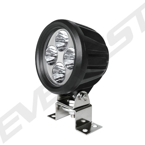 40w Cree Led Work Light Waterproof Ip67