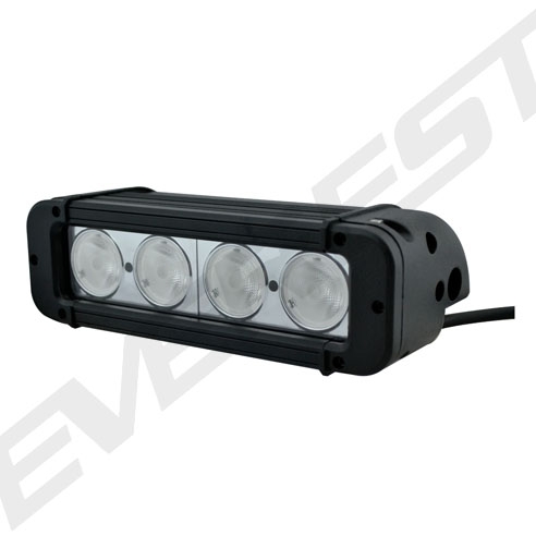 40w Led Light Bar Waterproof Ip67