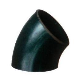 45 Deg 90deg Long Short Radius Elbow Butt Welding Exports From China