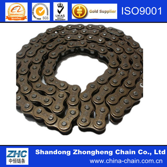 45mn Alloy Steel Cheap Price 520 Motorcycle Chain