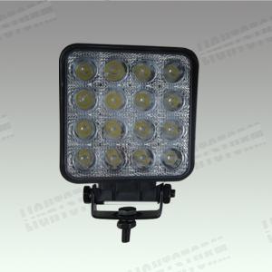 48w Led Work Light 5jg W161