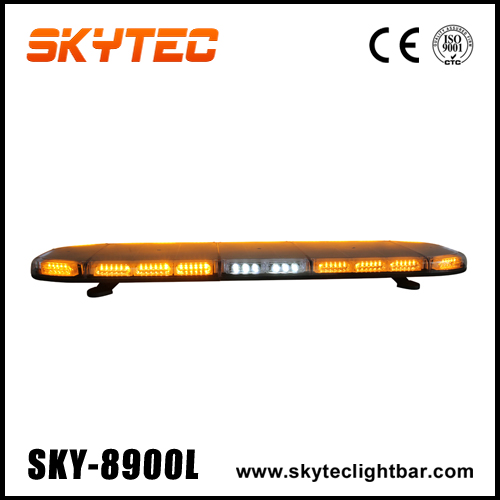 49 Inch Amber Linear Led Light Bar Sky 8900l