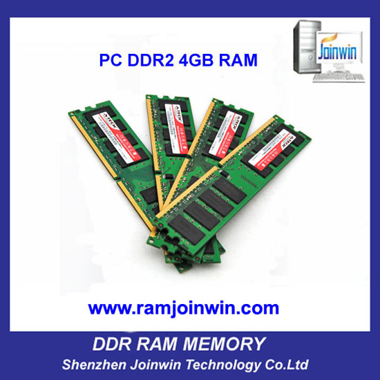 4gb 800mhz Full Compatible Ddr2 Ram