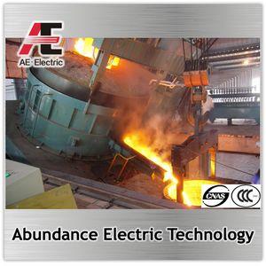 5 100ton Electric Arc Furnace