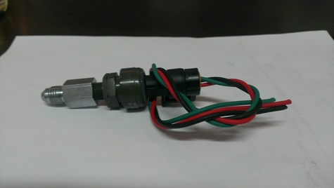 5 Bar Map Sensor For Racing