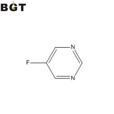 5 Fluoropyrimidine Cas 675 21 8