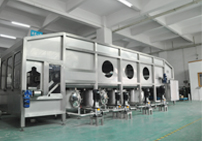5 Gallon Bottled Water Filling Line