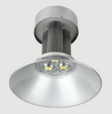 5 Years Guarantee Bridgelux And Meanwell 30w 200w Led High Bay Light Ary04a