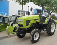 50 55hp Tractor For Sale