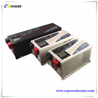 500w 20kw Hybrid Inverter With Built In Solar Controller And Utility Charger