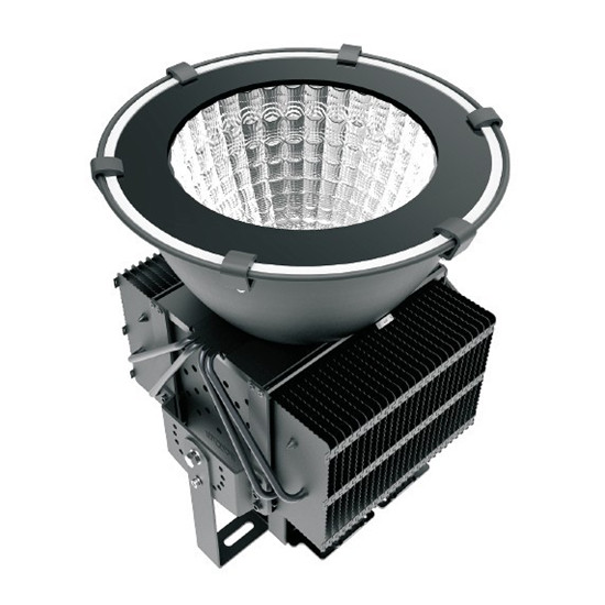 500w 47500lm High Power Led Bay Cree Xbd 2525 Replace Metal Halide Lamp
