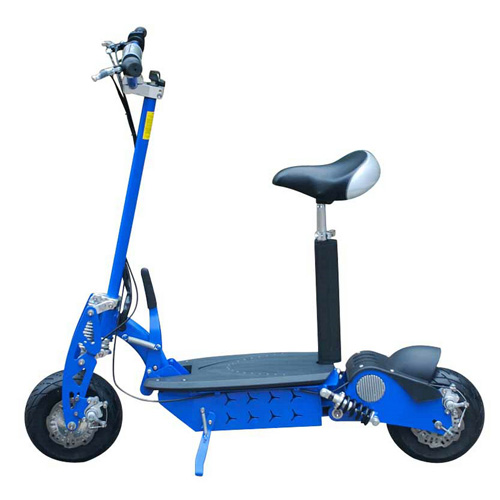500w Hot Sale Foldable Electric Scooter