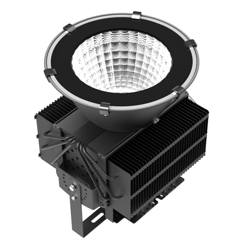 500w Led High Bay Light Ul Approval Meanwell Driver