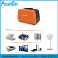 500w Li Polymer Battery Pure Sine Wave Inverter Solar Power Bank