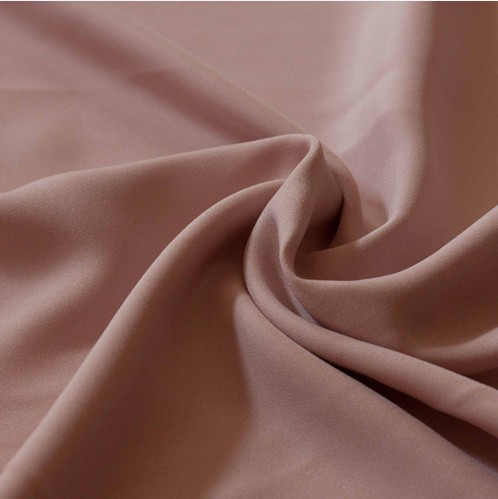 50d 70d Polyester False Twist Stretch Satin Weave Fabric