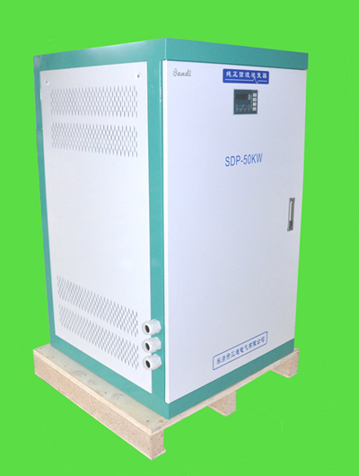 50kw Off Grid Solar Inverter With Lcd Display