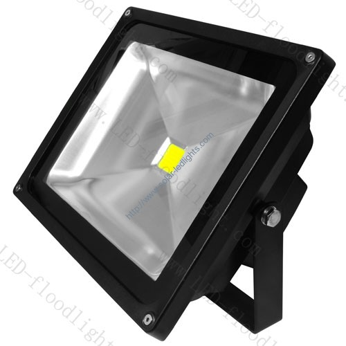 50w Led Flood Light Lumens 4600llm Beam Angle 120 Or 60