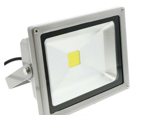 50w Outdoor Led Floodlights Wall Wash Light