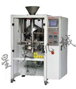 520 Vertical Chili Sauce Filling Machine