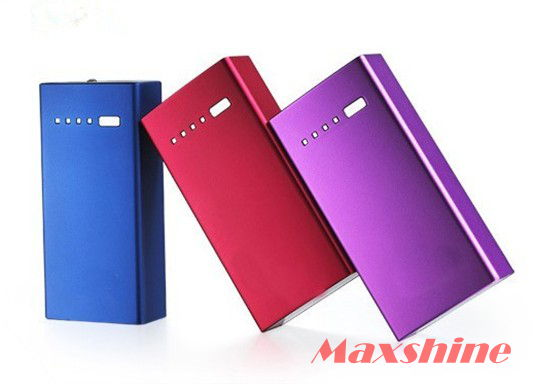 5200mah Popular Mobile Power Bank With Led Flashlight Battery Backup Case Laptop Portable Charger
