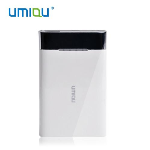 5400mah Portable Power Bank With Holder For Cellphone