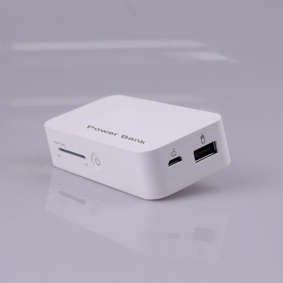 5600mah New Power Bank For Iphone 5