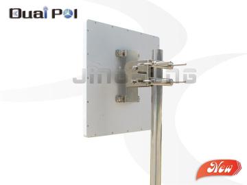 5ghz Mimo Enclosure Panel Antenna 15dbi