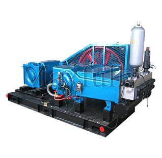 5s New Model Water Injection Pumps